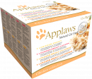 Applaws Chicken Collection - Multipack 12x70 g