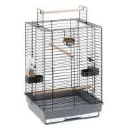 Ferplast Cage - Max 4 Black  für Vögel online bestellen