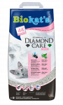 Biokat's Diamond Care Fresh 8 l