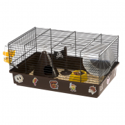 Cage - Criceti 9 Pirates 46x29.5x23 cm