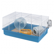 Cage - Criceti 9 46x29.5x23 cm for smådyr