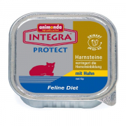 Integra Protect Urinary with Chicken 100 g buy online