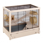 Cage - Hamsterville 60x34x49 cm