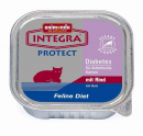 Integra Protect Diabetes with beef 100 g