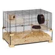 Cage - Karat 80 78.5x45.5x52.5 cm