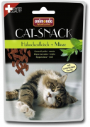 Cat Snack Pollo y Menta 45 g