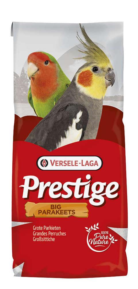 Versele Laga Prestige Papagaio Super Cria 20 kg Compre a bom preço com desconto