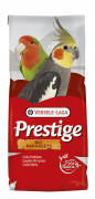 Prestige Big parakeets Super Breeding 20 kg