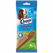 Dental snacks Chappi Dental care sticks for middle siyed dogs 7175g