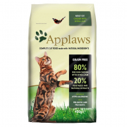 Applaws Pollo con Cordero Extra 400 g