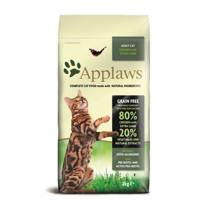Applaws Kip &  Extra Lam 6 kg, 350 g, 1.8 kg, 2 kg, 400 g, 7.5 kg test