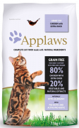 Applaws Adult - Poulet et Canard pour chats 7.5 kg