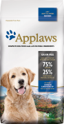 Applaws Adult All Breeds Lite with Chicken 2 kg