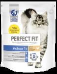 Perfect Fit Indoor 1 + Rico en Pollo 1.4 kg