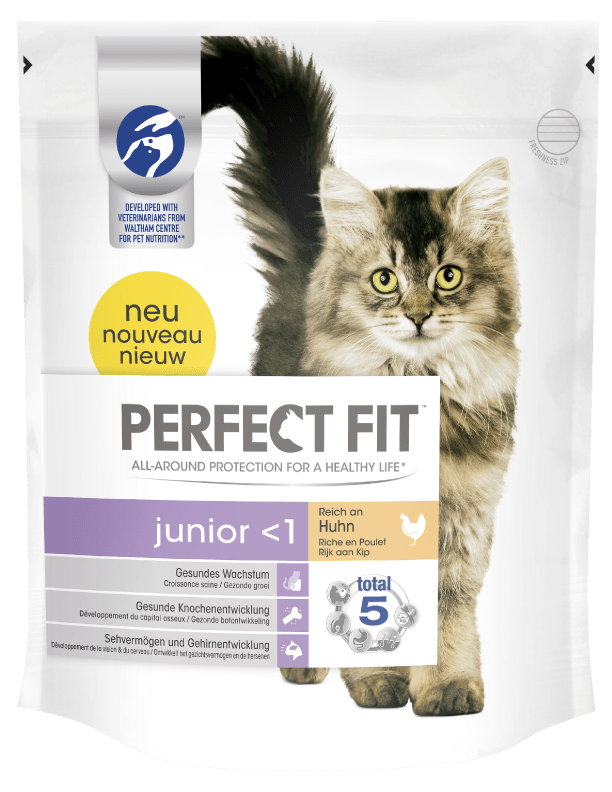 Junior < 1 Rich in Chicken by Perfect Fit 750 g buy