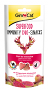 Immunity Duo-Snacks 40 g