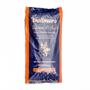 Koiran kuivaruoat Vollmers Lamb & Rice - Gluten-free 1 kg