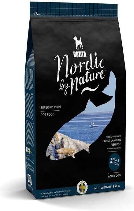 Bozita Nordic By Nature Bohuslandian Fish Pot 7311030110229 erfarenheter
