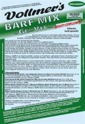 Vollmers Barf Mix - GeVit 800 g