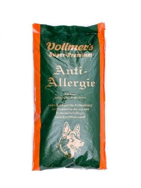 Vollmers Anti-Allergie - Sin Trigo 1 kg