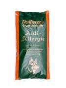 Vollmers Anti-Allergie - Ohne Getreide 1 kg Art.-Nr.: 47619