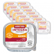 Integra Protect Renal Adult with Beef 100 g