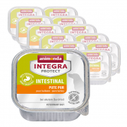 Animonda Integra Protect Intestinal Dinde Pure - Goût 150 g