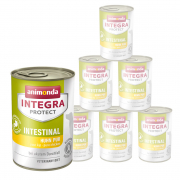Integra Protect Intestinal Huhn Pur 400 g