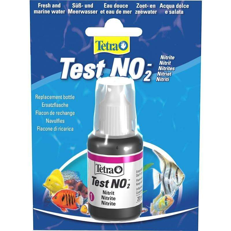 tetra test no2 online kaufen