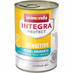 Animonda Integra Protect Sensitive Adult Horse & Amaranth