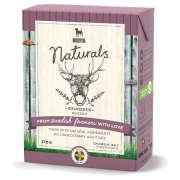 Bozita Naturals Bouchées en Gelée au Renne 370 g