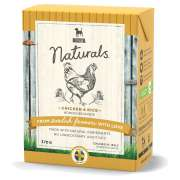 Koiran märkäruoka   Bozita Naturals Chicken & Rice osta verkossa edullisesti koirallesi