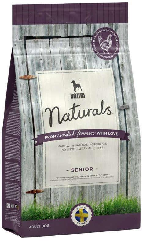 Bozita Naturals Senior 11 kg, 3.5 kg köp billiga på nätet