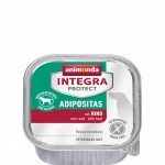 Animonda Integra Protect Obesidad Adult con Carne 150 g