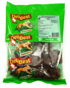Order DeliBest Premium Deer Tongue Pieces at best prices in uk