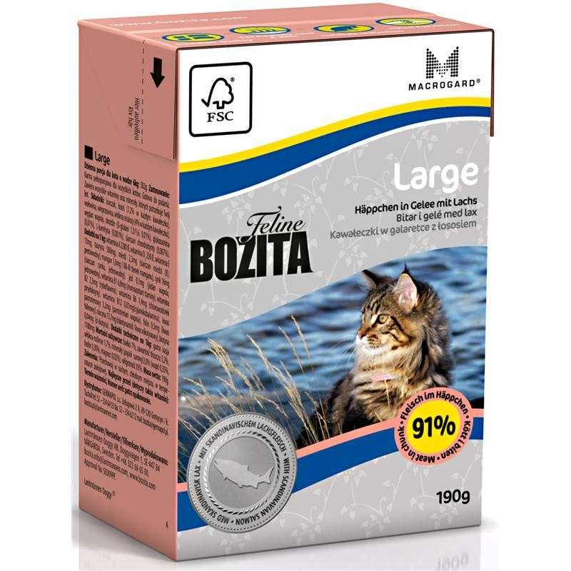 Bozita Feline Funktion Large 190 g osta edullisesti