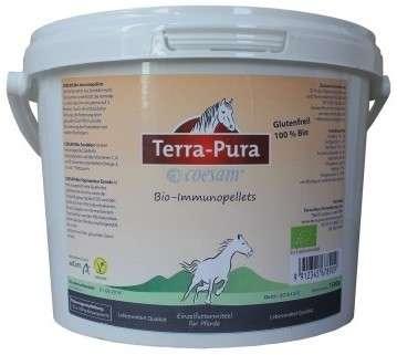 Terra Pura BIO Immunobrokjes 1.5 kg  met korting aantrekkelijk en goedkoop kopen