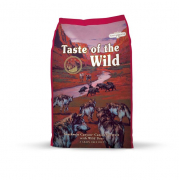 Taste of the Wild Southwest Canyon Wild Boar 13 kg