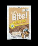 Brit Let's Bite - Shine On! 150 g