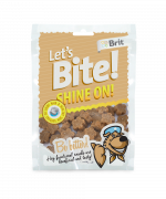 Brit Let's Bite-Shine On - Biscuit pour Chien 150 g