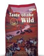 Taste of the Wild Southwest Canyon Wildschwein 2 kg
