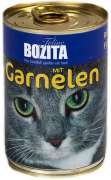 Bozita Feline with Shrimp 410 g