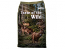 Taste of the Wild Pine Forest con Venado y Legumbres 13 kg