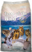 Taste of the Wild Wetlands Canine Formula con Pato Asado 13 kg