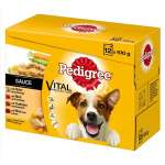 Pedigree Vital Protection Adult Lot de 12 en Sauce 12x100 g