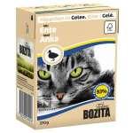 Bozita Bouchées en Gelée Canard 370 g