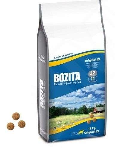 Bozita Original XL Hondenvoer 15 kg