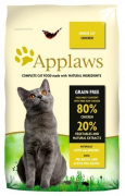 ApplawsComplete Dry Cat Food Senior – Chicken 2 kg