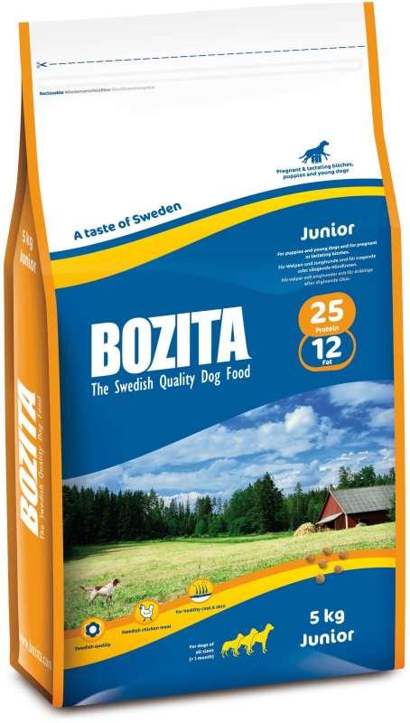 Bozita Junior 5 kg
