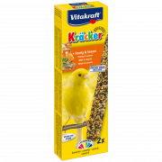 Kräcker with Honey & sesame 60 g